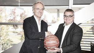 La ACB y Movistar+ confirman el acuerdo televisivo
