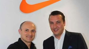 El Levante vestirá Nike