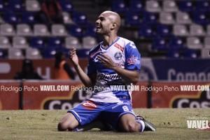 """Francisco Acuña: """"Es difícil jugar con gente en posiciones improvisadas"""""""