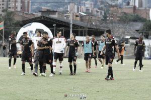 Medellín es el ganador en Barranquilla