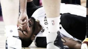Nba preseason, Houston batte ancora i Pelicans. Infortunio per Anthony Davis