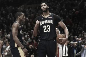 NBA playoffs, New Orleans Pelicans in controllo su Portland