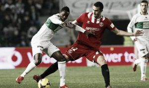 El Sevilla - Elche ya tiene horario definitivo