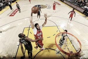 NBA - E' proprio un selvaggio West