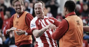 Stoke 1-1 Sunderland: Adam screamer saves point for Potters