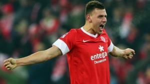 Szalai : départ pour Schalke 04