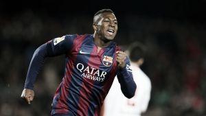 Adama deja la disciplina culé y ficha por el Aston Villa