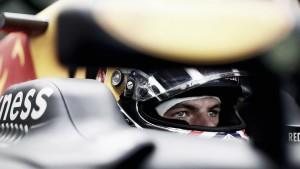 """Max Verstappen: """"Ha sido uno de los mejores viernes hasta ahora"""""""
