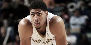 Llegan las lesiones a los Pelicans en el punto álgido de la temporada