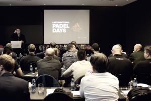 Adidas termino el año impulsando el desarrollo internacional del Padel