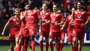 Guillermo Amor y los suyos se meten en la final de la A League