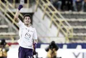 Fiorentina Calm Over Ljajic Situation