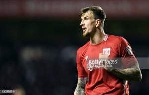 Reports suggest Leeds United make bid for Bristol City's Aden Flint