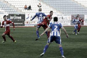 La Hoya Lorca - Cartagena: tres puntos para no descolgarse