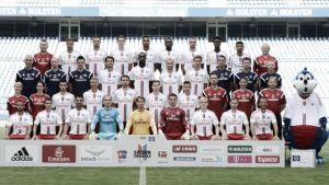 Hamburgo SV 2014/15: no volver a caer en los errores del pasado