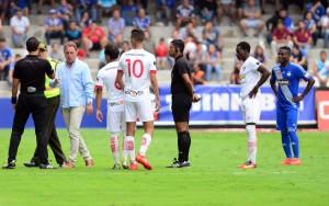 Liga de Quito se aleja de la Copa Libertadores