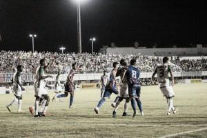 Goiás goleia Itabaiana fora de casa e passa com facilidade na Copa do Brasil