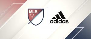 Adidas seguirá vistiendo al 'soccer'
