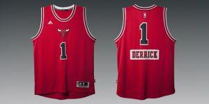 La NBA vuelve a los orígenes con las nuevas camisetas de Navidad
