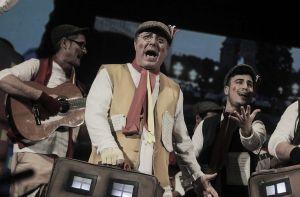 Noche de alegrías y tristezas la que se vivirá en el Gran Teatro Falla