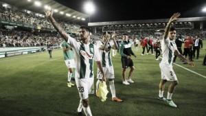 Resumen de la temporada 2017/ 2018: Córdoba CF, un cuento terrorífico con final inmejorable
