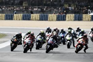 La MotoGP in azione al Mugello: anteprima e orari tv