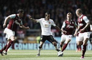 Manchester United vs Burnley: Van Gaal aims to continue impressive home form