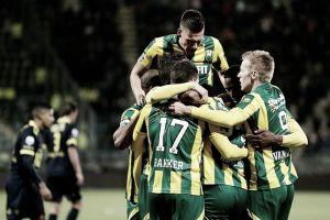 Previa de la jornada 19 de la Eredivisie