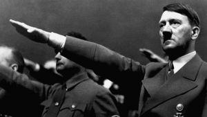El hijo perdido de Adolf Hitler