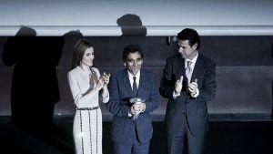 Adolfo Domínguez logra el I Premio Nacional de la Moda