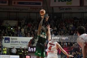 Basketball Champions League -Avellino trionfa dov'è caduta Barcellona