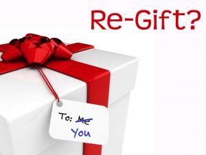 Se dispara el 're-gifting', la nueva moda de devolver los regalos navideños no deseados