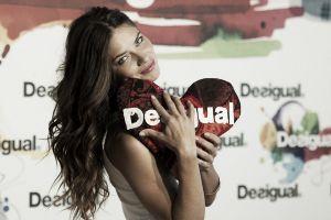 Desigual y Adriana Lima