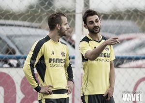 Más pólvora para la delantera del Villarreal