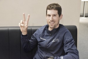 """Entrevista a Imanol Erviti (parte II): """"Si Quintana sale bien del Giro puede ganar el Tour"""""""
