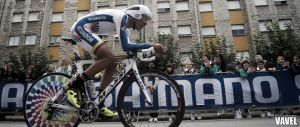 Fotos e imágenes de la CRI junior masculina del Mundial de ciclismo de Ponferrada 2014