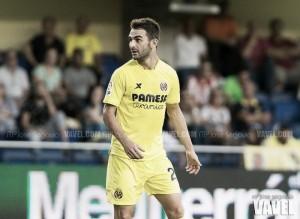 Resumen Villarreal CF 2015/2016: Adrián López, el principio del renacimiento