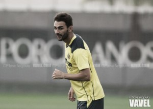 """Adrián López: """"Cada partido que nos queda es una final"""""""