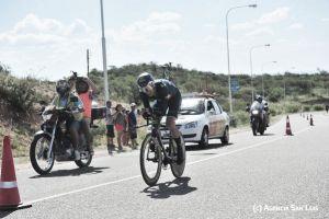 Adriano Malori cumple con las expectativas