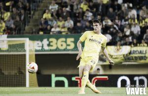 Adrián Marín, debut en un territorio desaforable para el Villarreal