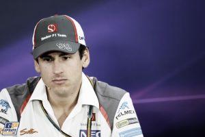 """Adrian Sutil: """"No se si estaré en Fórmula 1 el próximo año"""""""