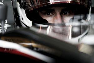"""Adrian Sutil: """"Hay que tener mucha confianza en el coche"""""""