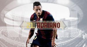 FC Barcelona 2014/2015: Adriano