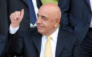 """Galliani: """"Faremo bene, la squadra cresce"""""""