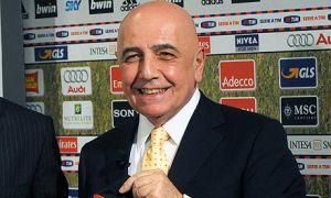 Adriano Galliani quitte l'AC Milan
