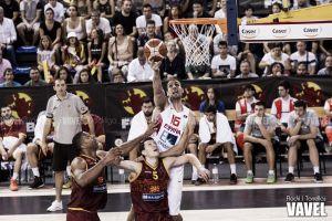 """Pablo Aguilar: """"El objetivo es llegar al final y hacerlo lo mejor posible"""""""