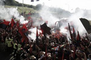 Osasuna - Real Betis: reencuentro de plata 168 días después