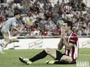 Cinco titulares fuera de la lista para el Atlético