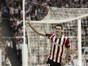 """Aritz Aduriz: """"El Fútbol Club Barcelona es un equipo temible"""""""