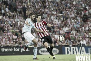 Aduriz y Muniain, dudas para el Bernabéu